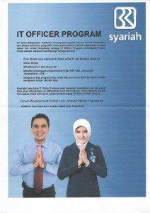 Leaflet BRI Syariah
